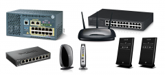 Routers & Switches